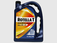 Lubricants for RVs